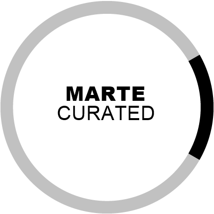 MARTE CURATED