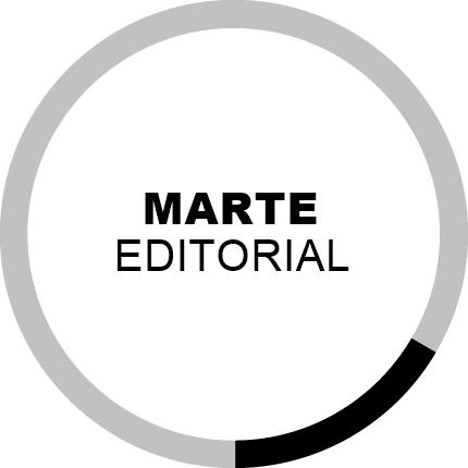 MARTE EDITORIAL