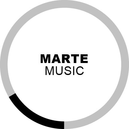 MARTE MUSIC