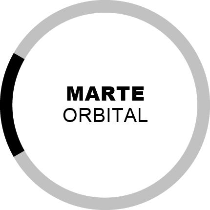 MARTE ORBITAL