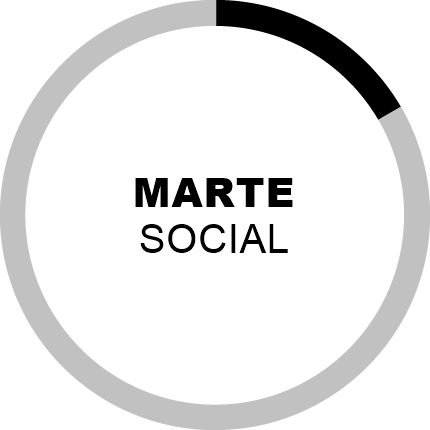 MARTE SOCIAL