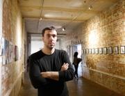 Miguel Mallol | Comisario | MARTE Feria Internacional de Arte Contemporáneo