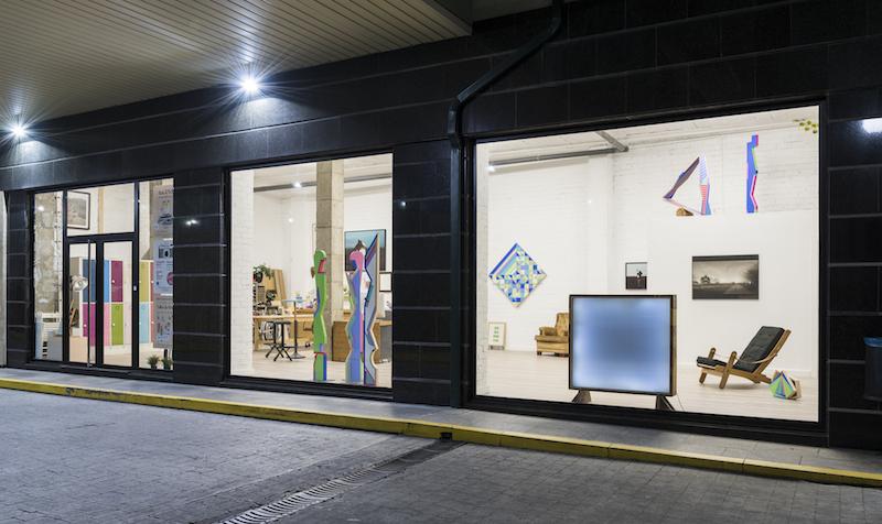 ©Nekane Manrique |Espacio Nuca | MARTE Feria Internacional de Arte Contemporáneo
