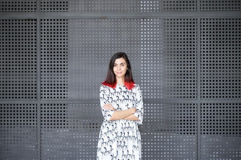 © Yolanda Domínguez | Entrevista | MARTE Feria Internacional de Arte Contemporáneo