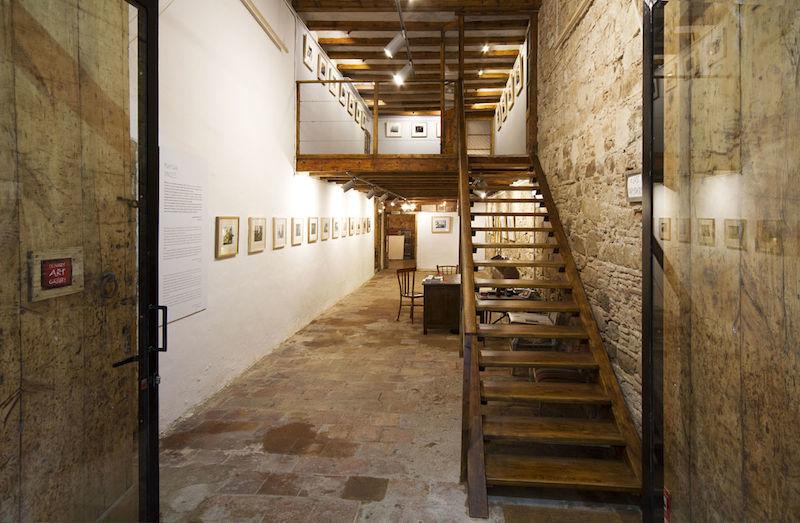 Olivart Art Gallery | Lidón Sancho | MARTE Feria Internacional de Arte Contemporáneo