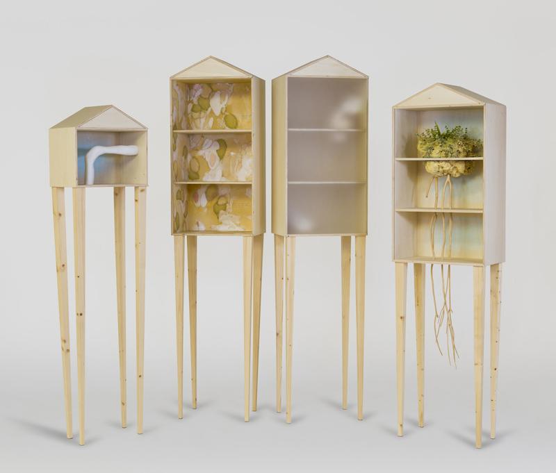 © Ana Vernia | Lidón Sancho | Marte curated | MARTE Feria Internacional de Arte Contemporáneo