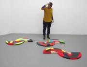 © Cristina Silván | Galería Antonia Puyó | MARTE Feria Internacional de Arte Contemporáneo