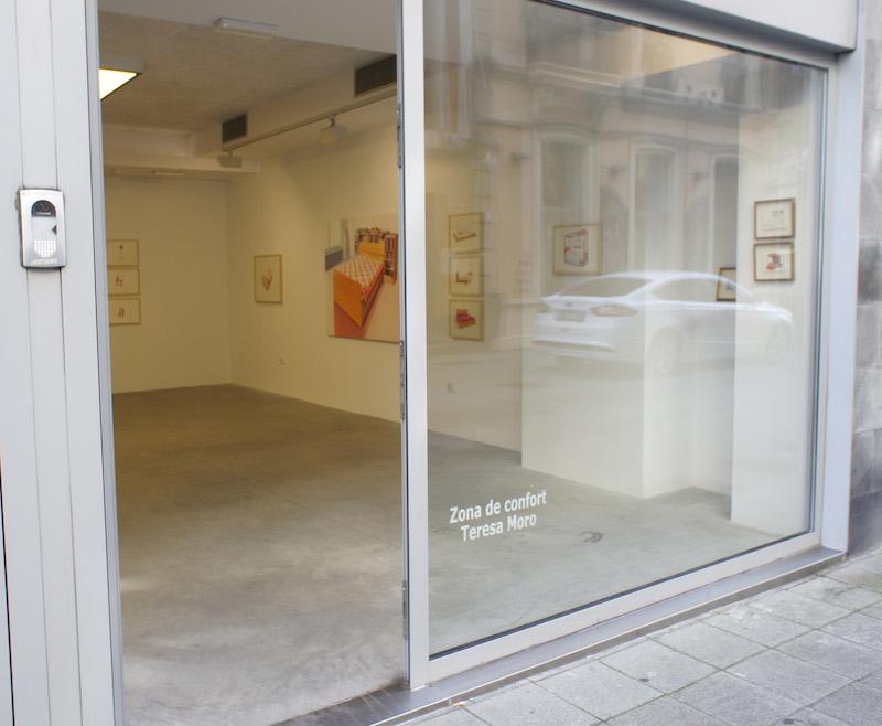 Espacio Líquido | MARTE Feria Internacional de Arte Contemporáneo
