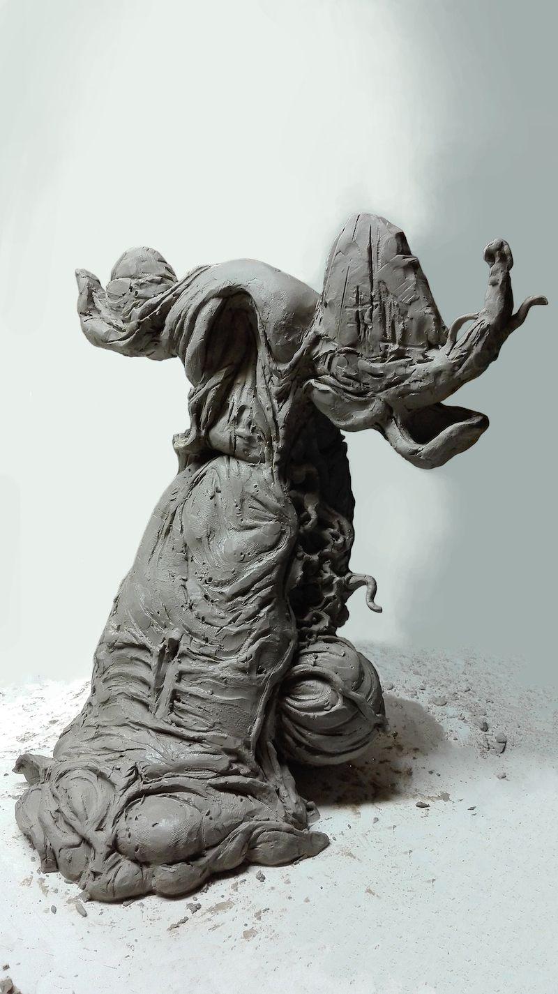 © Carlos Asensio | Menuda Galería | MARTE Feria Internacional de Arte Contemporáneo